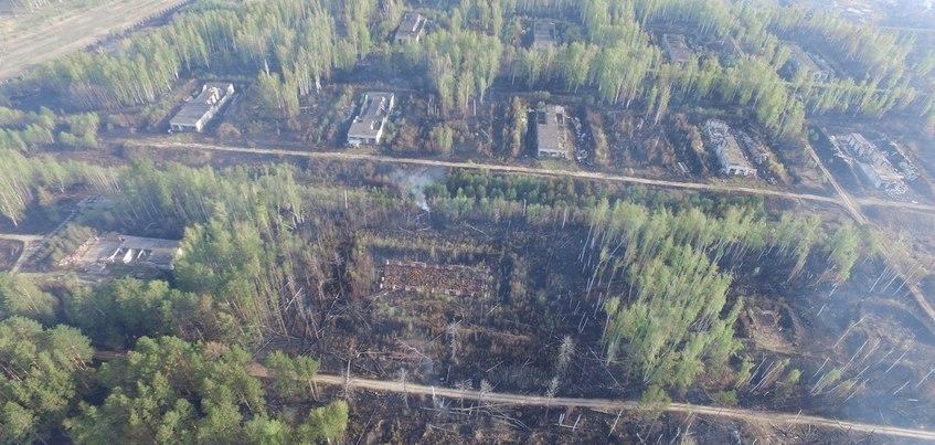 Работы по утилизации боеприпасов приостановили в Пугачево