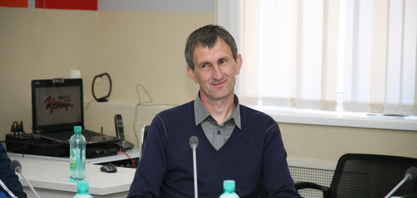 Экс-наставник ижевского «Зенита»: главное было не выйти в ФНЛ