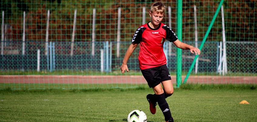 Мечта играть в команде с Роналду и приглашение играть в ЦСКА в 10 лет:все о футболе в Ижевске