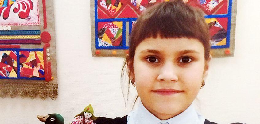 Нужна помощь: 11-летней Даше, чтобы дышать, нужен дорогостоящий препарат
