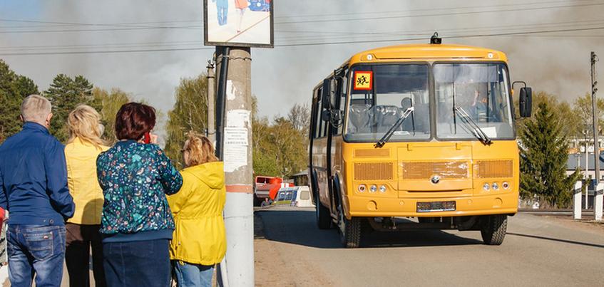 Стоимость проезда на автобусах в Можге вырастет на треть
