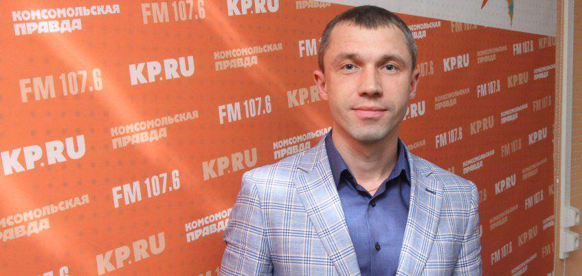 Бывший начальник Управления благоустройства и транспорта Ижевска прокомментировал свой уход