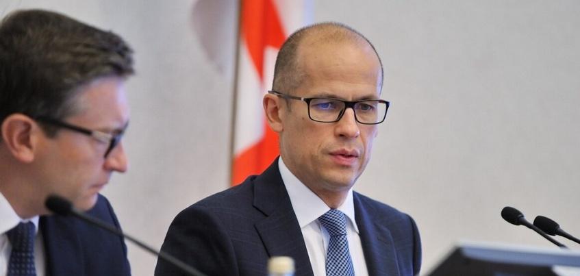 Глава Удмуртии раскритиковал Минстрой за работу по федеральному проекту