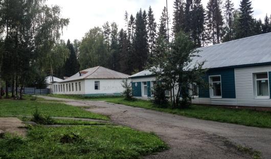 В Удмуртии из лагеря «Елочка» сбежали два подростка