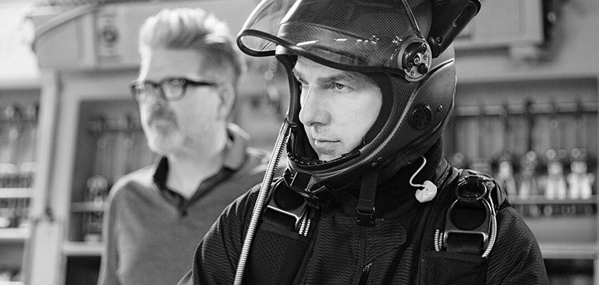 Эволюция Итана Ханта: в Ижевске стартует показ боевика «Миссия невыполнима: Последствия»