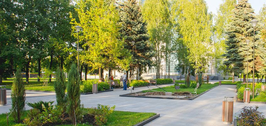 Чем займется Центр развития городской среды в Удмуртии