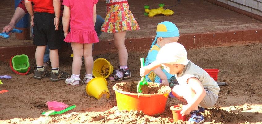 Четыре детских сада объединят в Ижевске