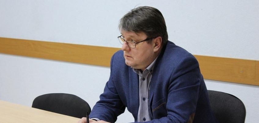 Нового начальника Управления благоустройства назначили в Ижевске