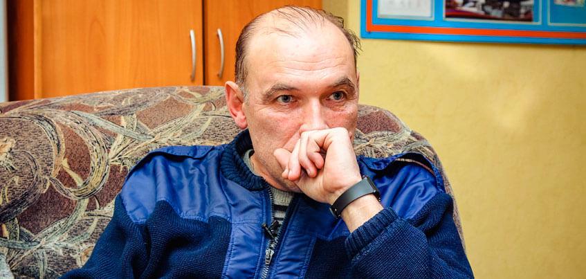 Президент России наградил ижевчанина, спасшего ребенка при крушении дома на Удмуртской, 261