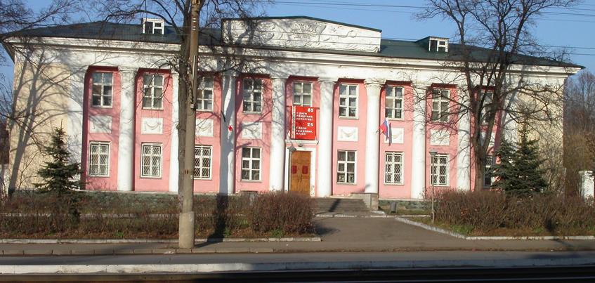 Новое многофункциональное здание может появиться у музея изобразительных искусств Удмуртии