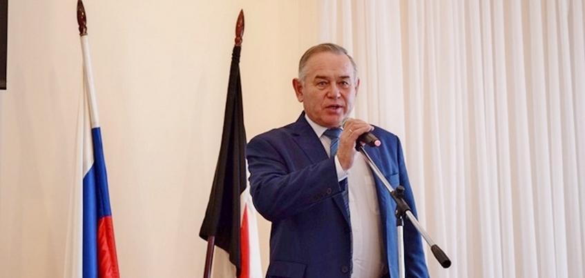 Экс-главу администрации района в Удмуртии осудили за злоупотребление полномочиями