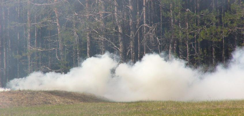 В Удмуртии продлили срок противопожарного режима