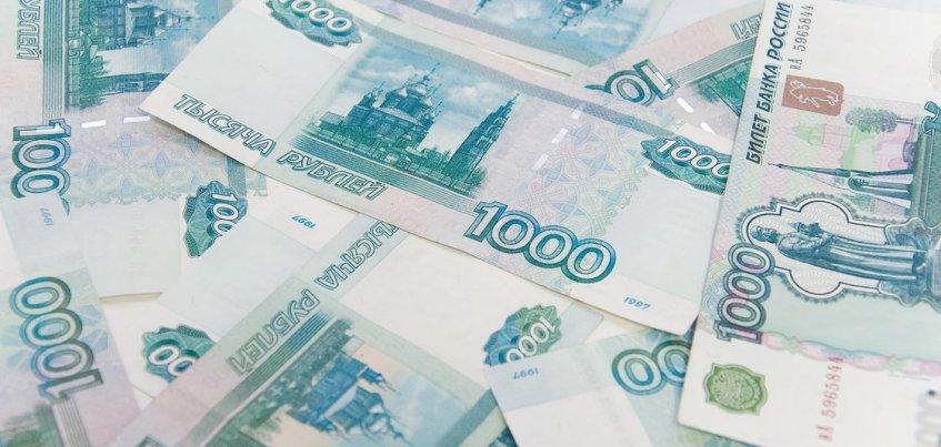 Платежом красен: почти 54 млрд рублей задолжали жители Удмуртии с начала 2018 года