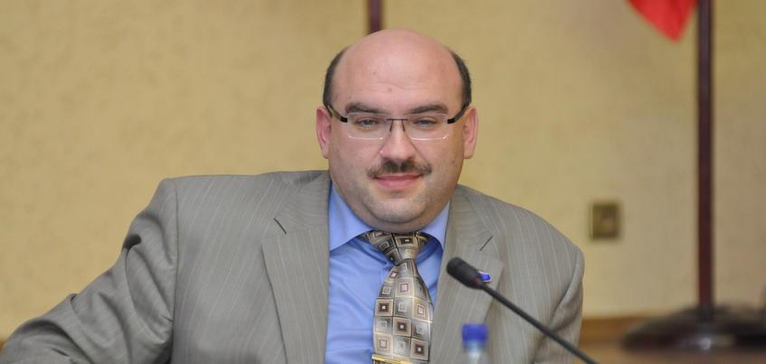 Европейский суд постановил выплатить более 3 000 евро экс-вице-спикеру Гордумы Ижевска