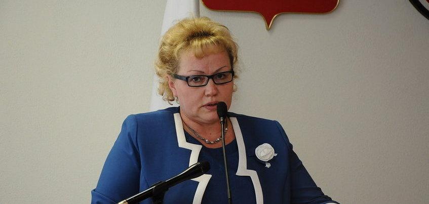 Замминистра здравоохранения Удмуртии Людмила Гузнищева переезжает в Москву