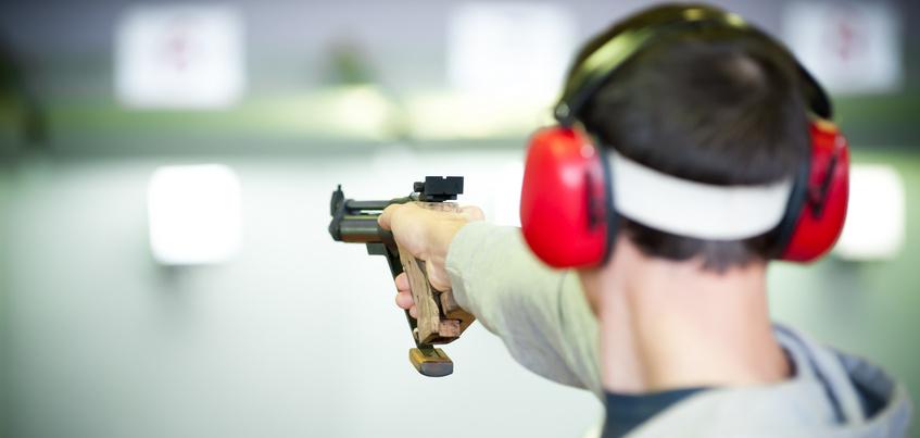 Стрелки из Ижевска победили на Всероссийских соревнованиях