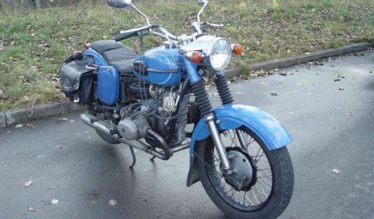 В Удмуртии мотоциклист без прав сбил 12-летнюю девочку