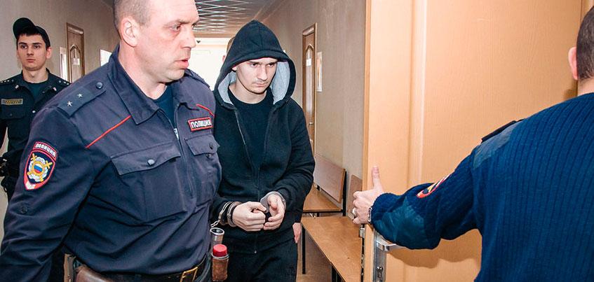 Подозреваемого во взрыве газа на Удмуртской, 261 в Ижевске просят направить на принудительное лечение