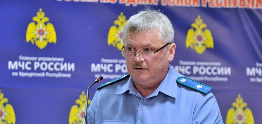 Начальник Главного управления ветеринарии Удмуртии ушел в отставку