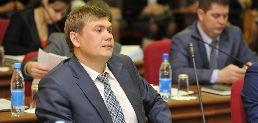 Директором регионального оператора по обращению с отходами в Удмуртии стал экс-министр ЖКХ