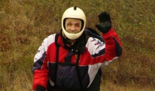 Экспертиза подтвердила: парапланерист из Ижевска погиб при падении