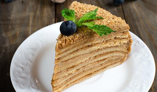 Кулинарный эксклюзив: готовим блюда с медом