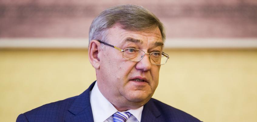 Суд отменил регистрацию Юрия Тюрина на довыборы в Гордуму Ижевска