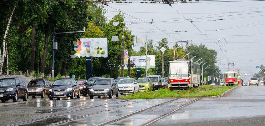До +24 градусов прогреется воздух 16 августа в Ижевске