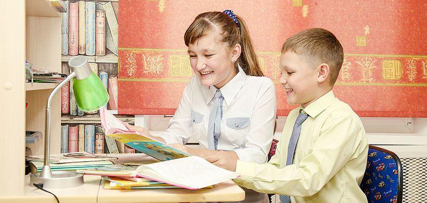 В школу – с удовольствием: как подготовить ребенка к началу учебного года
