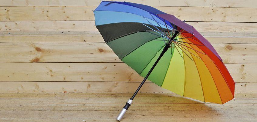Кратковременные дожди ожидаются в Ижевске 21 августа