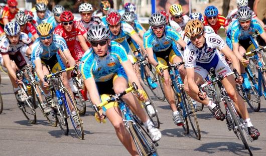 В Ижевске пройдут чемпионат и первенство по шоссейному велоспорту