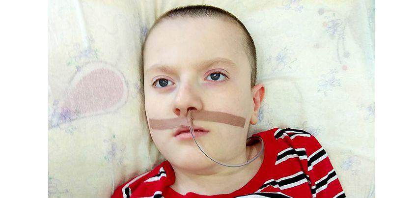Нужна помощь: 12-летнему Ване из Ижевска, страдающему от приступов, нужны дорогостоящие таблетки