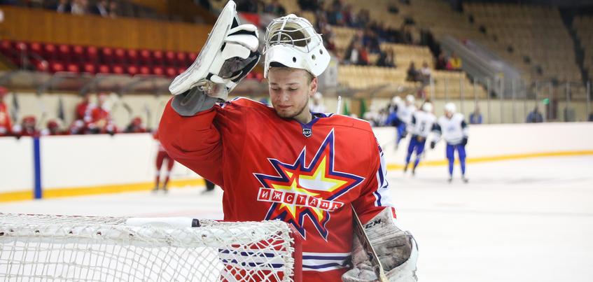Долги в 3 млн рублей погасили перед игроками и сотрудниками хоккейной «Ижстали»