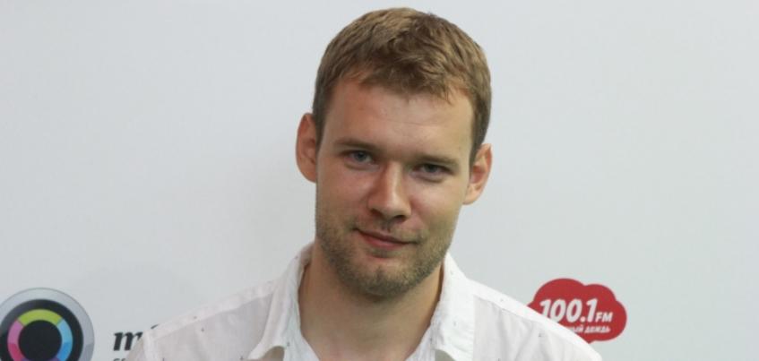 Писатель Евгений ЧеширКо посетит книжный фестиваль в Ижевске