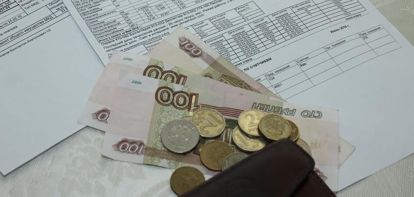 Дело о хищении собранных жильцами за «коммуналку» 3 млн рублей возбудили в Ижевске