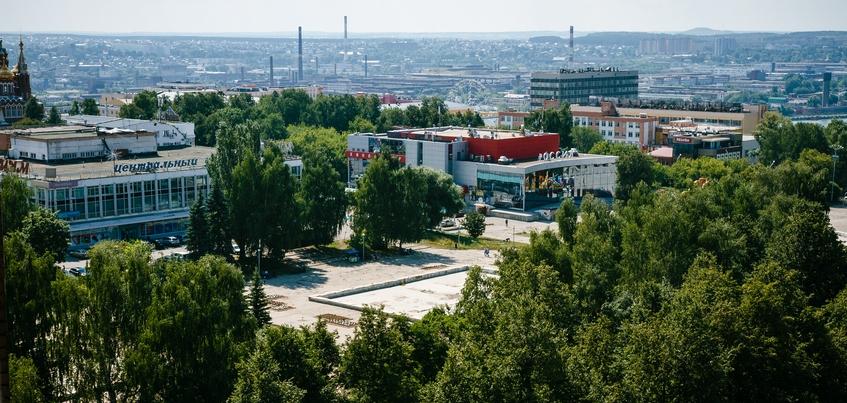 До 22°С прогреется воздух в Ижевске 27 августа