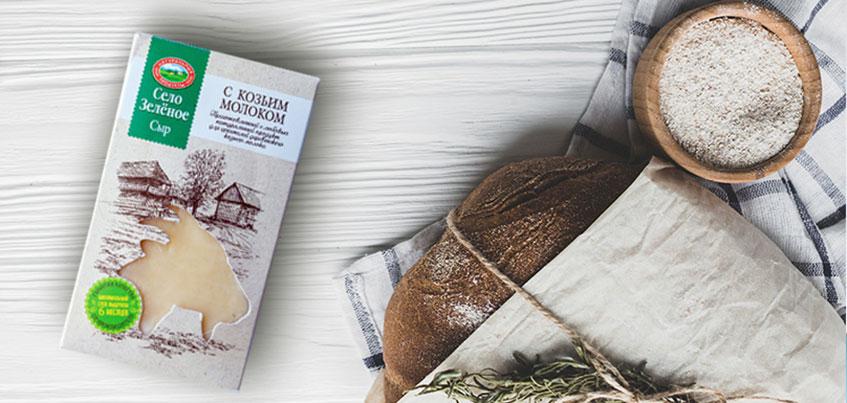 33 идеи полезных перекусов: готовим из козьего сыра и молока