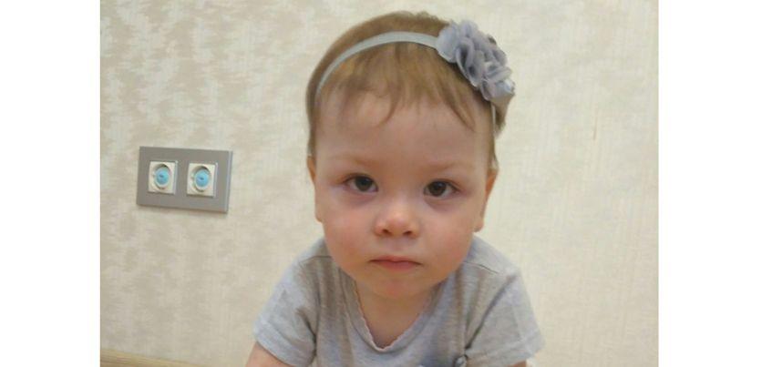 Нужна помощь: Мирослава из Ижевска может навсегда избавиться от капиллярного порока