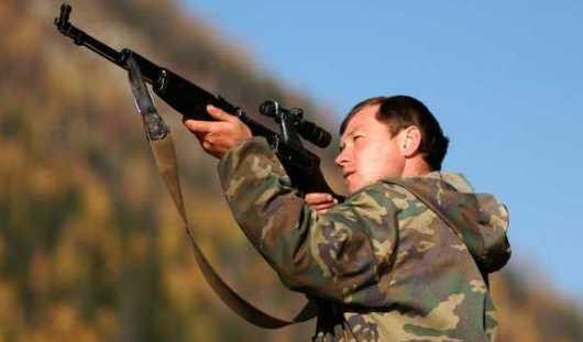 Сезон охоты на боровую и полевую дичь открылся в Удмуртии 5 августа