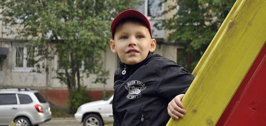 У 7-летнего Вити из Ижевска обнаружили эпилепсию