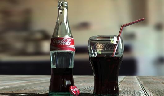 В России может значительно подорожать Coca-Cola