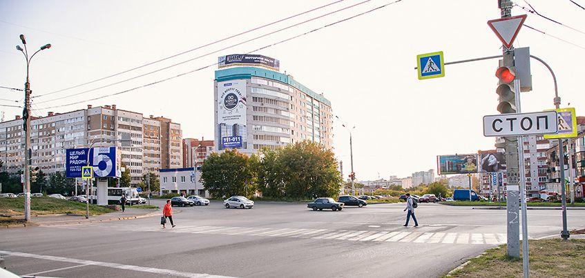 10 лет Октября, Автозаводская и проспект Калашникова: планируется ли продление дорог в Ижевске?