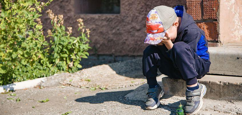 Полицейские Удмуртии нашли пропавшего школьника