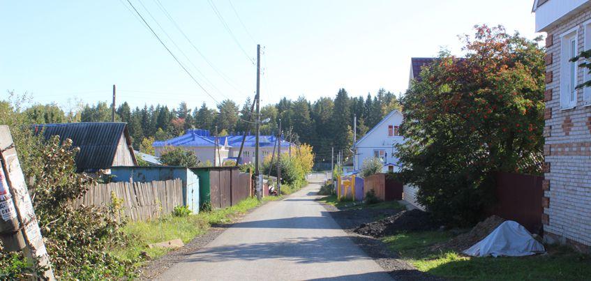 Ремонт в рамках проекта «Безопасные и качественные дороги» завершился в Удмуртии