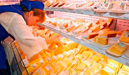 Как запрет на импорт продовольствия отразится на ижевчанах?