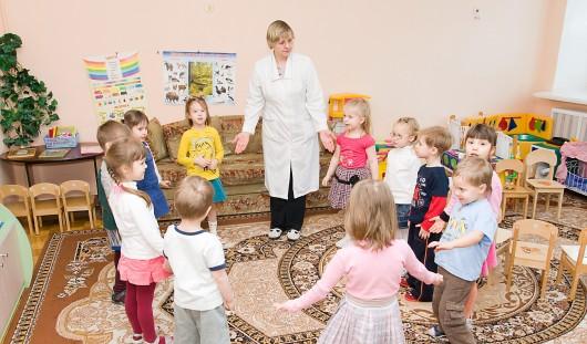 В Ижевске к новому учебному году подготовлены все детсады