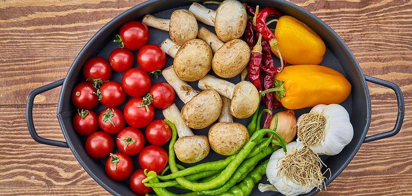 Суп из белых грибов и икра из опят: 4 рецепта от жителей Ижевска