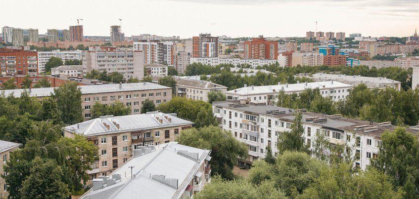 Найденный шоумен Егор Булдаков и конкурс по выбору главы города: чем запомнится ижевчанам эта неделя?