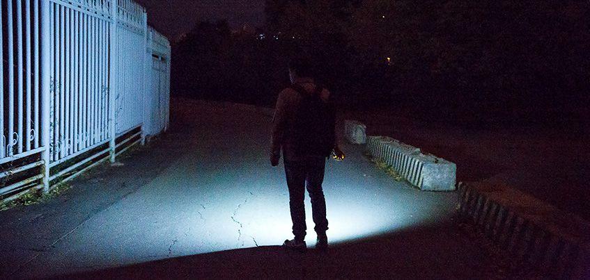 Темная история: где в Ижевске не хватает фонарей и как их установить
