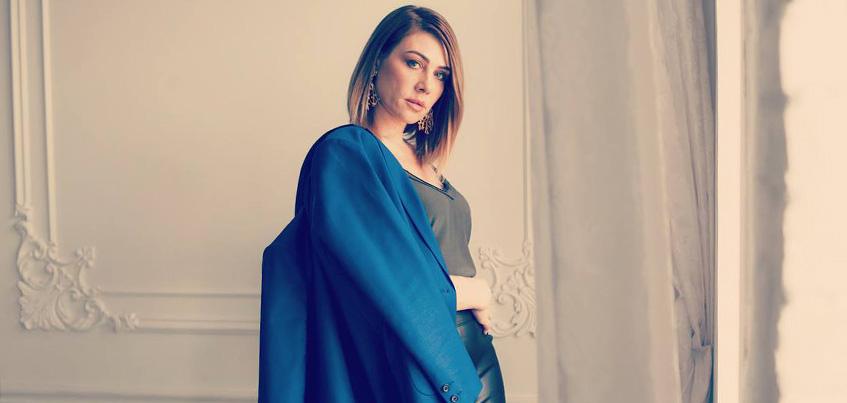 «Модный город» с Марией Агашиной: оставь заявку на консультацию профессионального стилиста